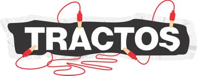 Tractos – Workshop de criação de mapas tátil-sonoro-interativos
